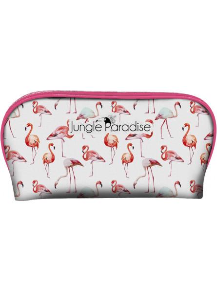 Grande trousse Flamingo