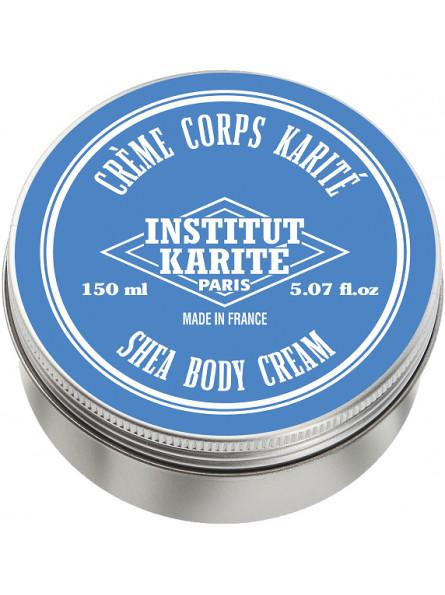 Crème Corps Karité 150 mL Crème de Lait