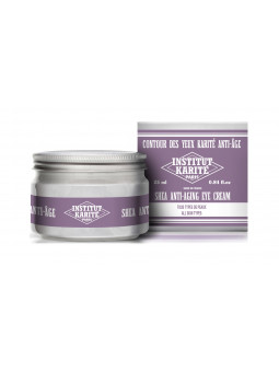 Shea Anti-Aging Eye Cream...