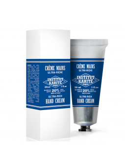 Shea Hand Cream 30 mL Milk...