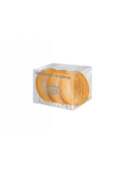 Shea Macaron Soap 3x Almond...