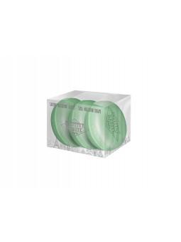 Shea Macaron Soap 3x Lily...
