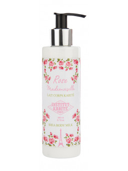 Rose Mademoiselle Shea Body...