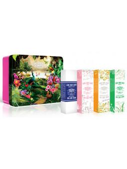 Gift Set 4 Shea Hand Creams...
