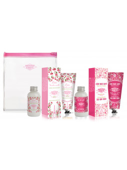 Gift Set Rose Mademoiselle...
