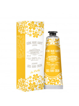 Shea Hand Cream So Pretty...
