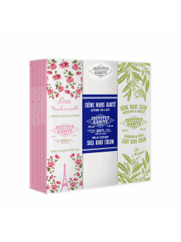 Trio Shea Hand Creams 30ml...