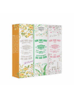 Trio Shea Hand Creams 30 mL...